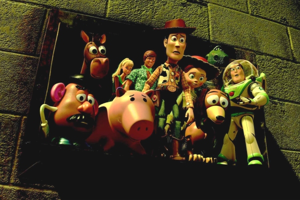 "Still from ""Toy Story 3"""
