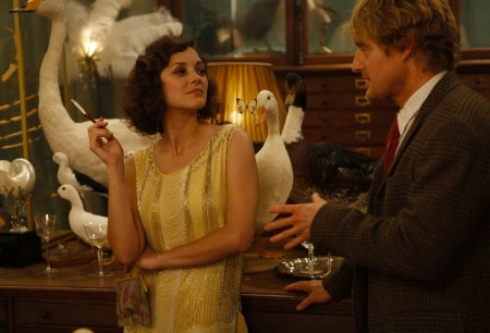 "Marion Cotillard in ""Midnight in Paris"""