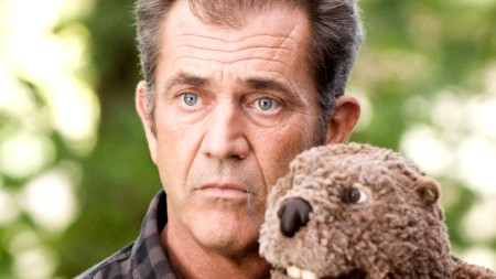 "Mel Gibson in ""The Beaver"""
