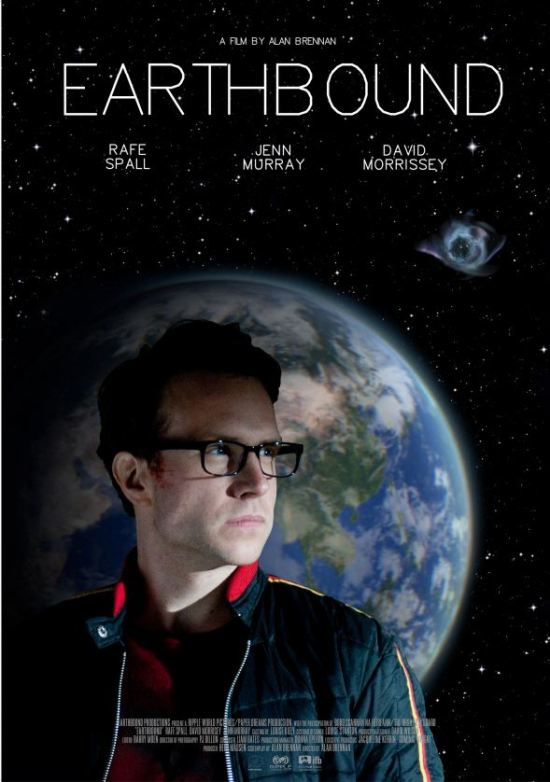 "Poster for ""Earthbound"""