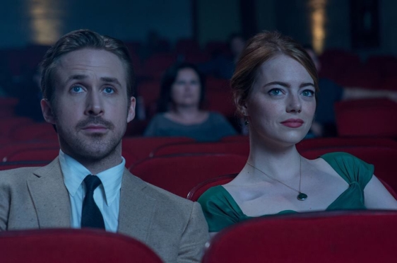 "Still from ""La La Land"""