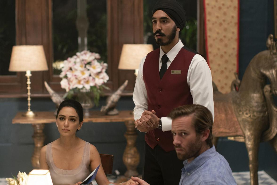 "Still from ""Hotel Mumbai"""